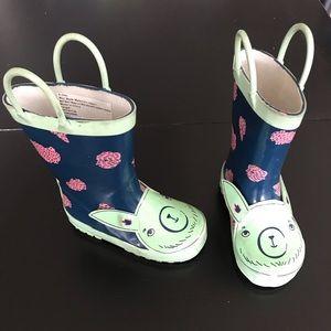 Cat & Jack Toddler Rainboots Rain boots